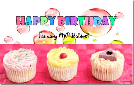 Jan MVP Babies