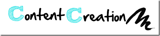 Content Creation_Cyan